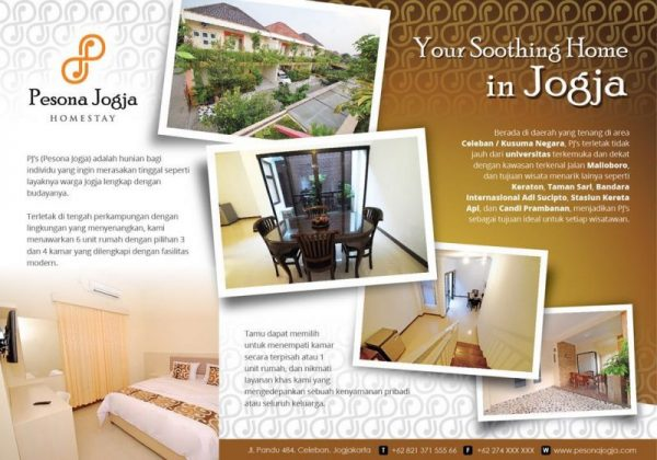 Home Stay Jogja