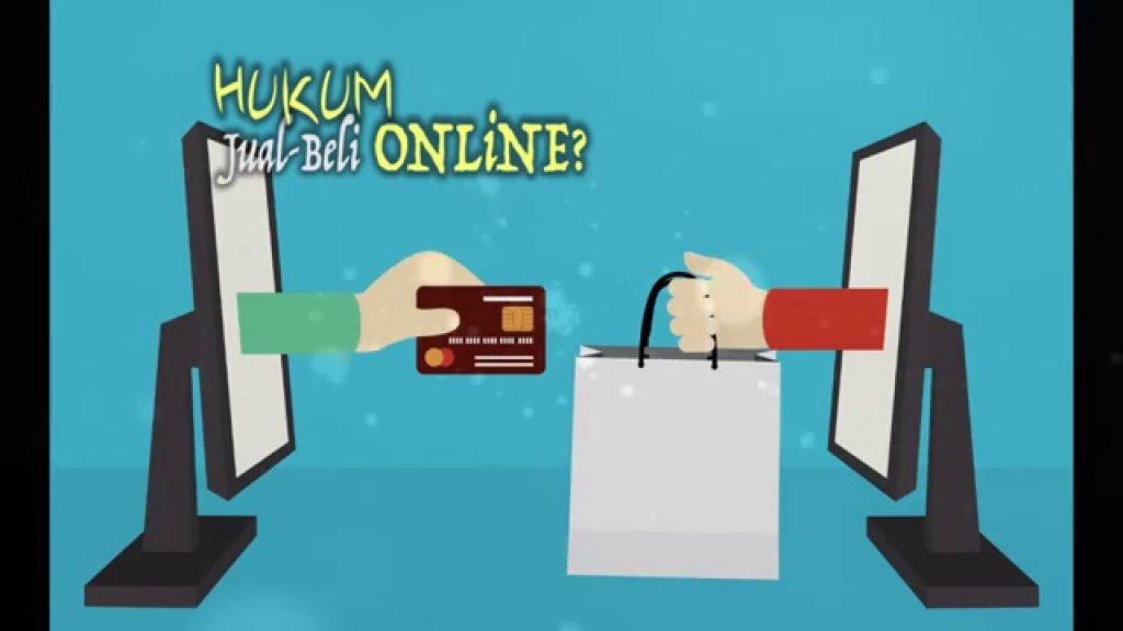 Aspek Hukum Jual Beli Secara Online dengan Maraknya Toko ...